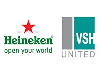 Heineken-VSH