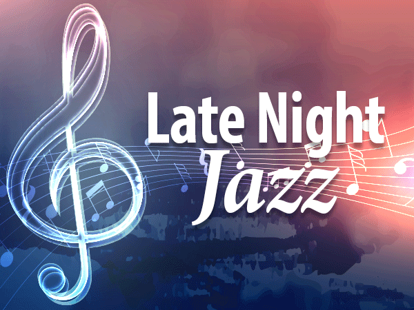 Late-Night-Jazz